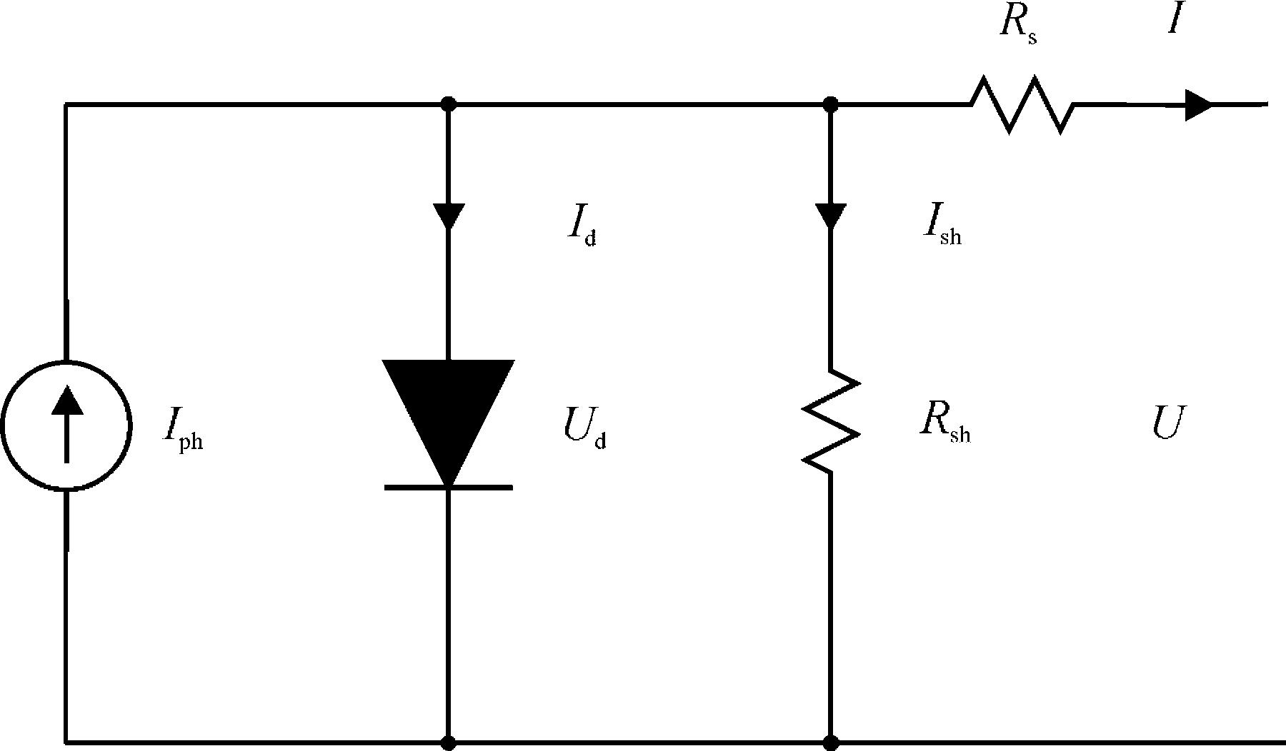 ترجمه مقاله تلفات توان ناشی از شرایط سایه جزئی در ماژولهای فوتوولتائیک سیلیکونی ساختهشده بصورت زنجیره بلند و اتصال موازی از حلقه های کوچک سری