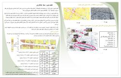 تحلیل خیابان طالقانی بجنورد