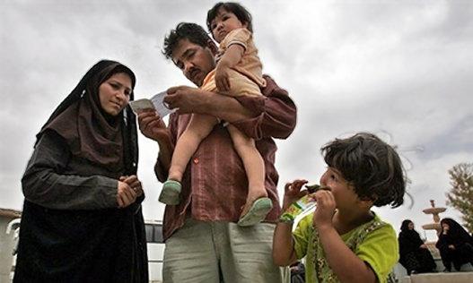 دانلود کار تحقیقی آثار حقوقی ازدواج غیر قانونی بانوان ایرانی با اتباع خارجی بر فرزندان آنان