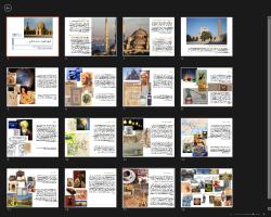 دانلود پاورپوینت تاریخ علوم و تمدن اسلامی (درباره ضرورت توجه مجدد به تاریخ تمدن اسلامی و لزوم در پیش گرفتن رویکردی نوین)