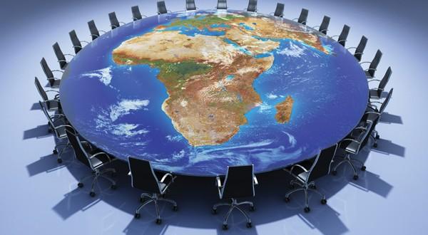 دانلود پاورپوینت حقوق سازمان های بین المللی - 36 اسلاید