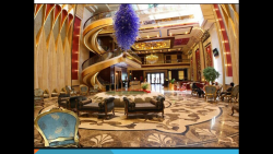ضوابط طراحی فضاهای هتل
