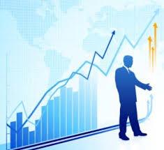 پاورپوینت آشنایی با مفاهیم آماری مربوط به سهام